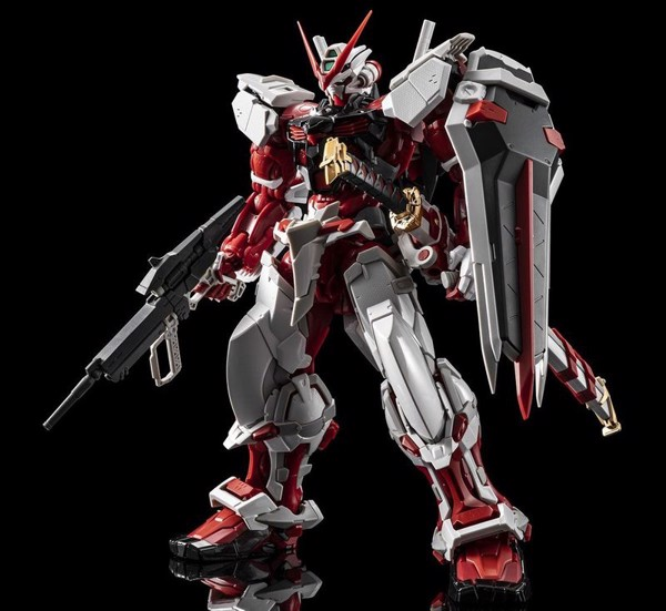 mua Gundam Astray Red Frame Hi-Resolution Model nShop HCM
