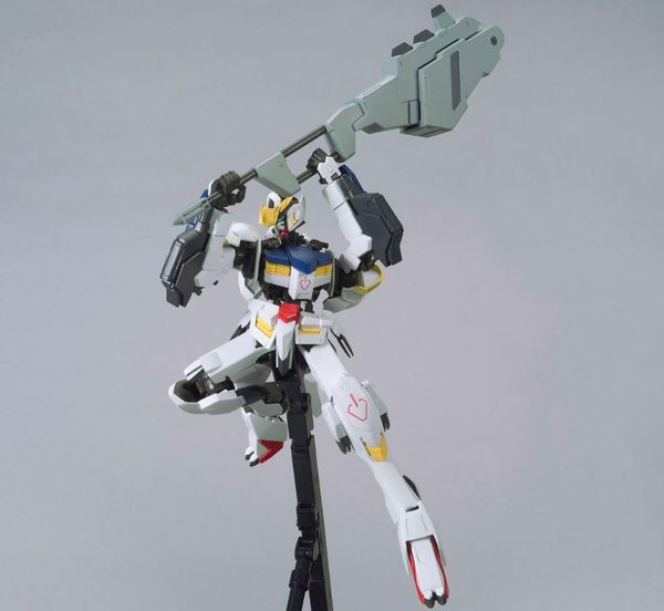 mua Gundam Barbatos 6th Form 1-100 nShop HCM
