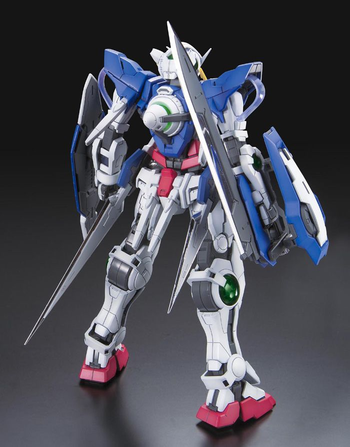 mua Gundam Exia Ignition Mode MG tại nShop