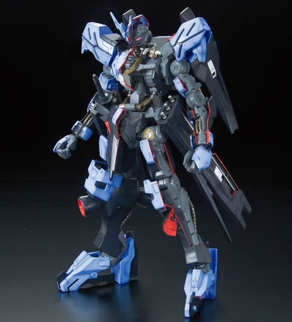 mua Gundam Vidar 1-100 Full Mechanics bandai