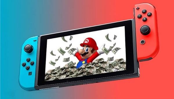 mua máy switch giá rẻ theo ngân sách của bạn