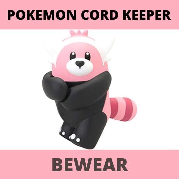 Mua mô hình Pokemon Cord Keeper 3 Tsunagete Pokemon Bewear