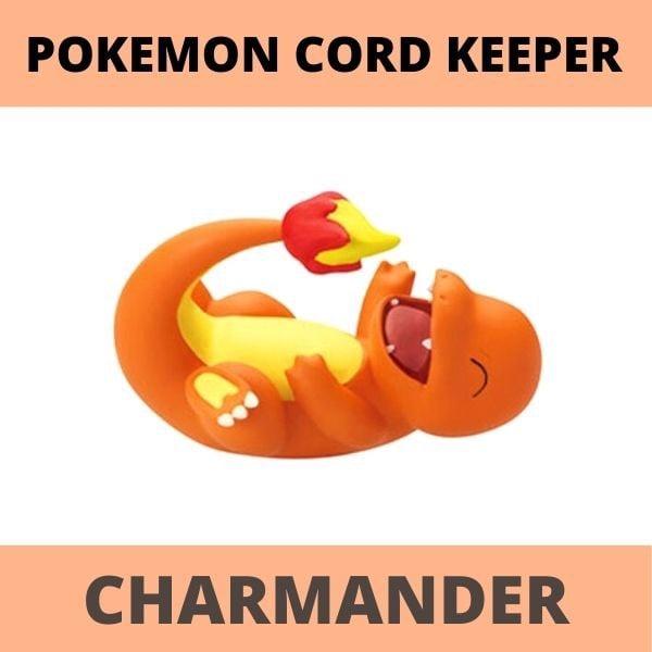 Mua mô hình Pokemon Cord Keeper 3 Tsunagete Pokemon Charmander