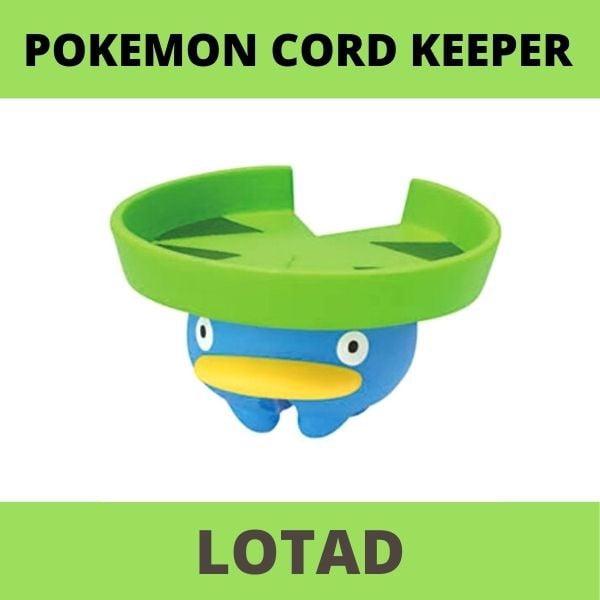Mua mô hình Pokemon Cord Keeper 3 Tsunagete Pokemon Lotad
