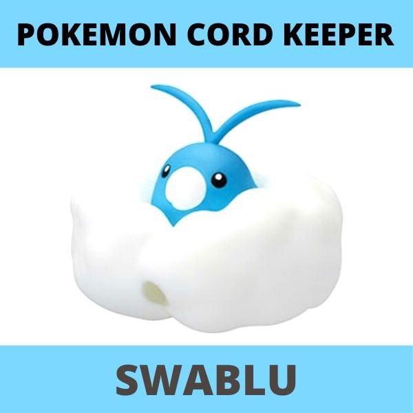 Mua mô hình Pokemon Cord Keeper 3 Tsunagete Pokemon Swablu