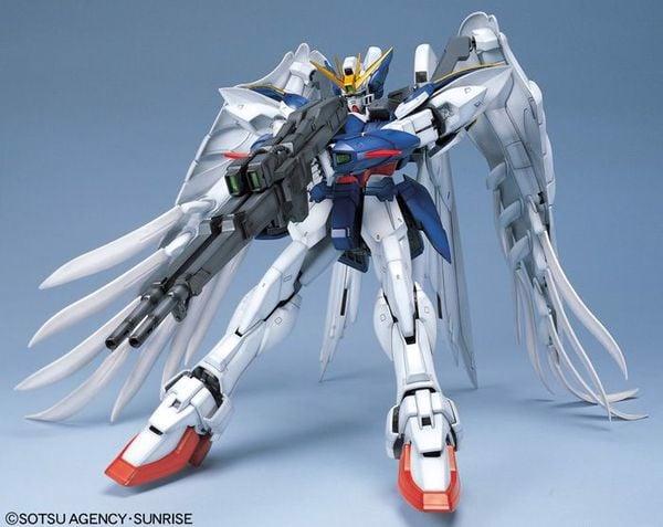 mua mô hình Wing Gundam Zero Custom PG giá rẻ