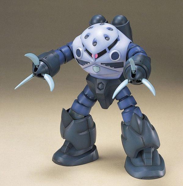 mua mô hình ZGok HGUC Gundam chính hãng