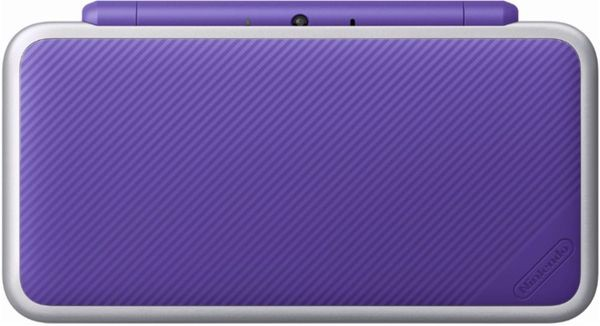 mua New Nintendo 2DS XL Purple Silver Mario Kart 7 Bundle ở Việt Nam