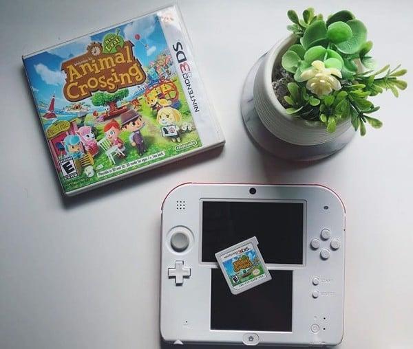 mua Nintendo 2DS 2019