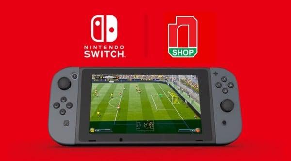 mua Nintendo Switch Hà Nội