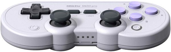 mua phụ kiện 8BitDo SN30 Pro Controller G Classic Edition snes