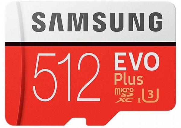 mua phụ kiện thẻ nhớ MicroSDXC Class 10 512GB Nintendo Switch