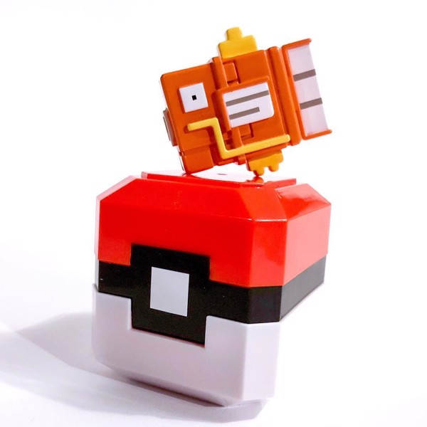 mua Pokeseru Collection magikarp koiking Figure pokemon quest giá rẻ