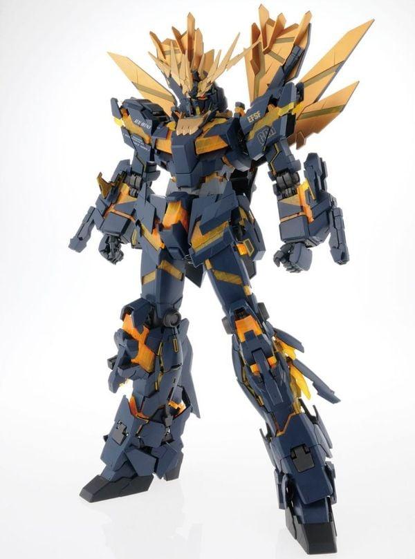 mua Unicorn Gundam 02 Banshee Norn PG giá rẻ