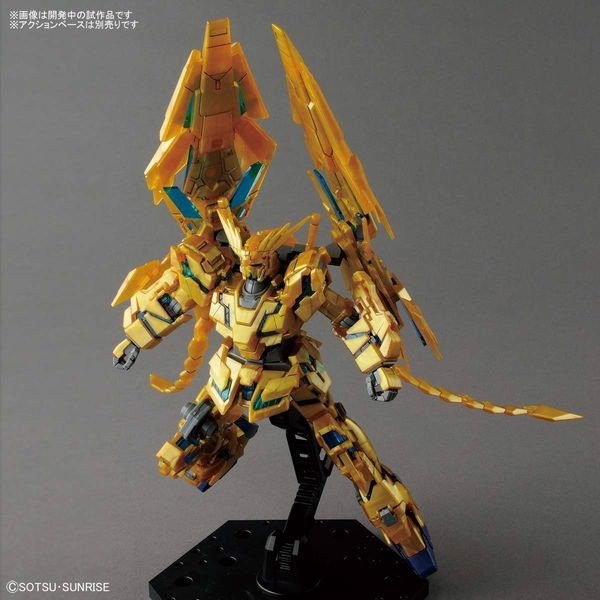 mua Unicorn Gundam 03 Phenex Destroy Mode HG ở đâu