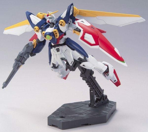 mua Wing Gundam HGAC giá rẻ