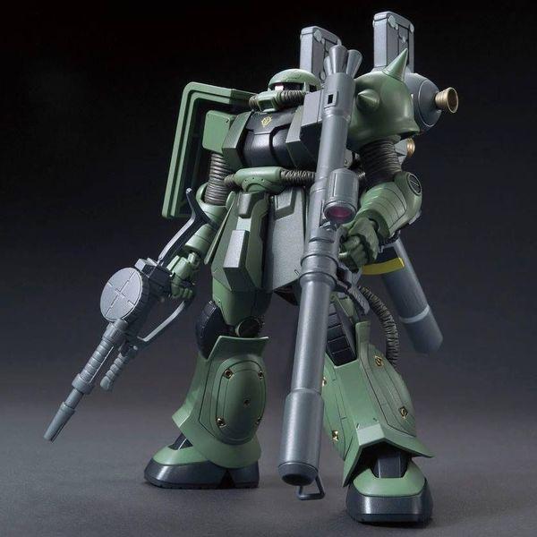 mua Zaku II Big Gun Set Gundam Thunderbolt Anime Ver HG tại Việt Nam