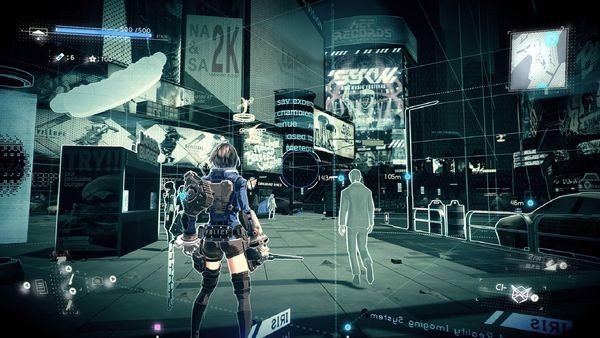 muagame Astral Chain cho Nintendo Switch giá rẻ