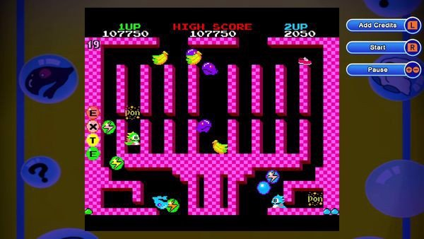 muagame Bubble Bobble 4 Friends Nintendo Switch ở Việt Nam