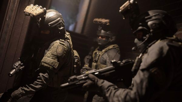 muagame Call of Duty Modern Warfare cho PS4  ở Việt Nam