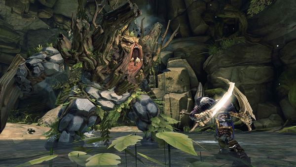 muagame Darksiders 2 Deathinitive Edition Nintendo Switch tại Việt Nam