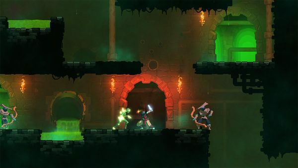 muagame Dead Cells Nintendo Switch ở Việt Nam