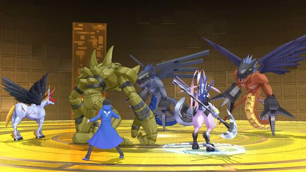 muagame Digimon Story Cyber Sleuth Hacker
