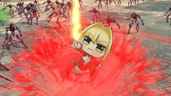 muagame Fate EXTELLA LINK Nintendo Switch giá rẻ