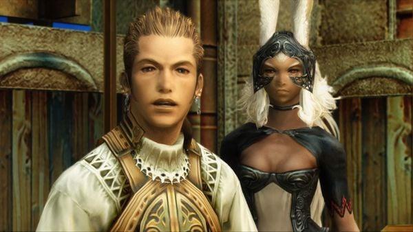 muagame Final Fantasy XII The Zodiac Age cho Nintendo Switch tại Việt Nam