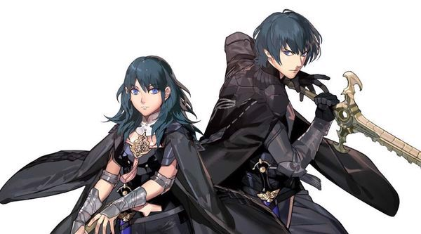muagame Fire Emblem Three Houses Nintendo Switch tại Việt Nam