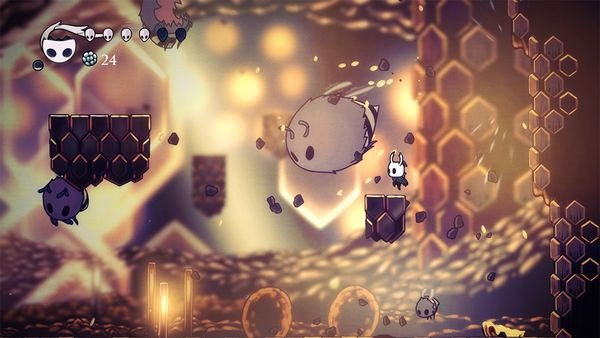 muagame Hollow Knight Nintendo Switch giá rẻ