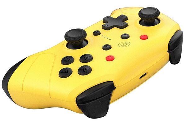 muagame phụ kiện Tay pro controller Nintendo Switch Pikachu