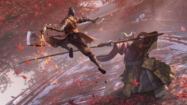 muagame sekiro shadows die twice ps4 tại nShop