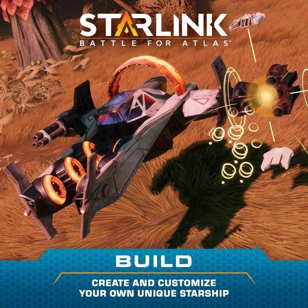 muagame Starlink Battle For Atlas cho Nintendo Switch
