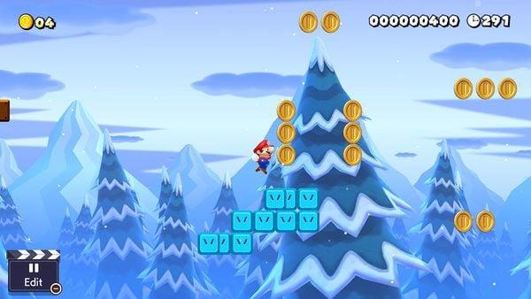 muagame Super Mario Maker 2 Nintendo Switch tại Việt Nam