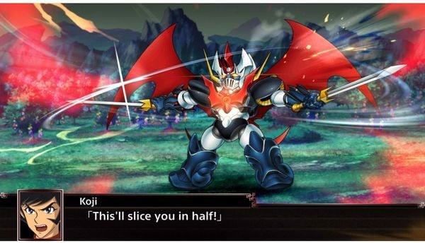 muagame Super Robot Wars X Nintendo Switch giá rẻ