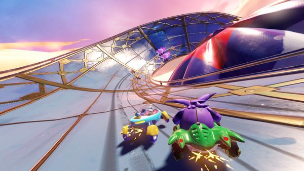 muagame Team Sonic Racing Nintendo Switch giá rẻ