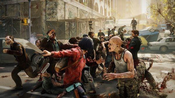 muagame World War Z PS4 giá rẻ