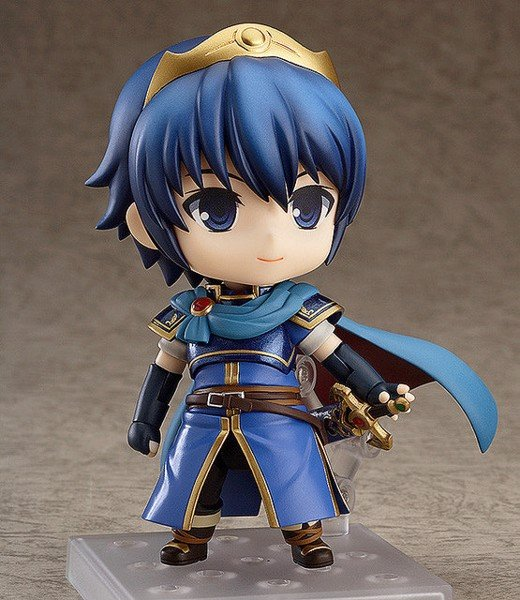 NENDOROID MARTH NEW MYSTERY OF THE EMBLEM EDITION