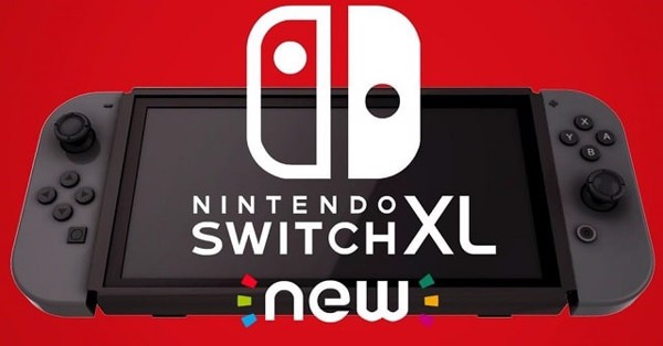 new nintendo switch 2019
