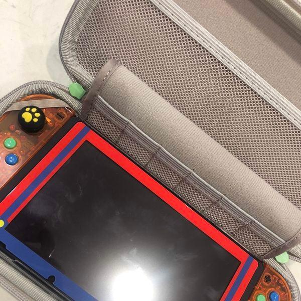 cửa hàng bán túi đựng Nintendo Switch Animal Crossing Edition chất lượng cao