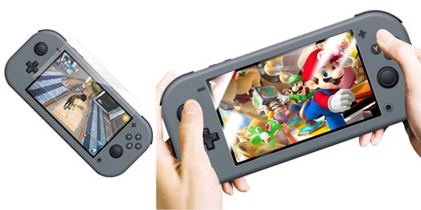 phụ kiện Nintendo Switch Mini