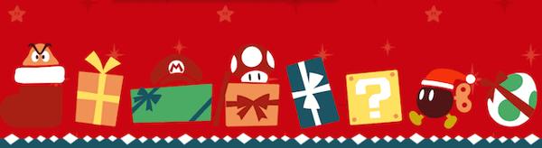 Noel cùng Nintendo