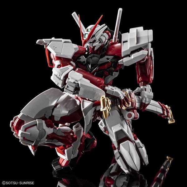 nơi bán Gundam Astray Red Frame Hi-Resolution Model