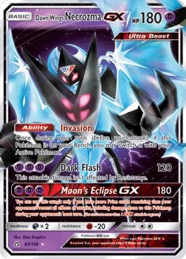 Ultra Prism Booster Pack Pokemon TCG  Sun  Moon