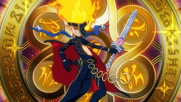 nội dung anime yugioh sevens