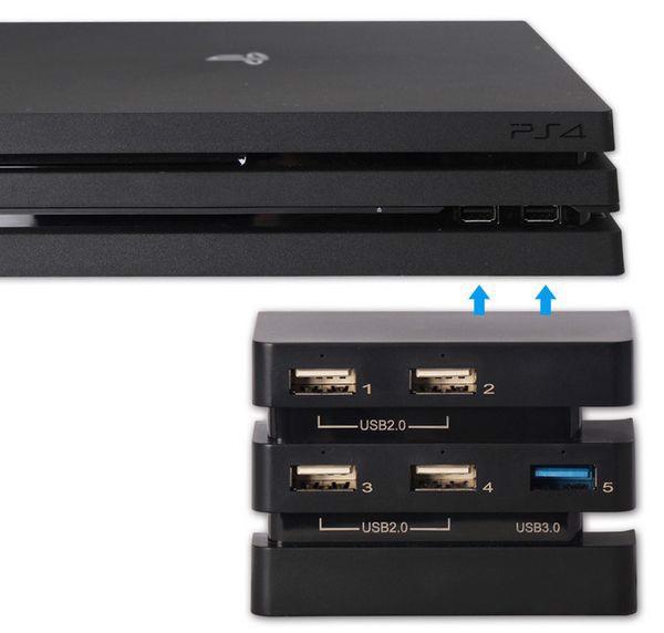 nShop bán PS4 Pro HUB USB PlayStation 4 chất lượng