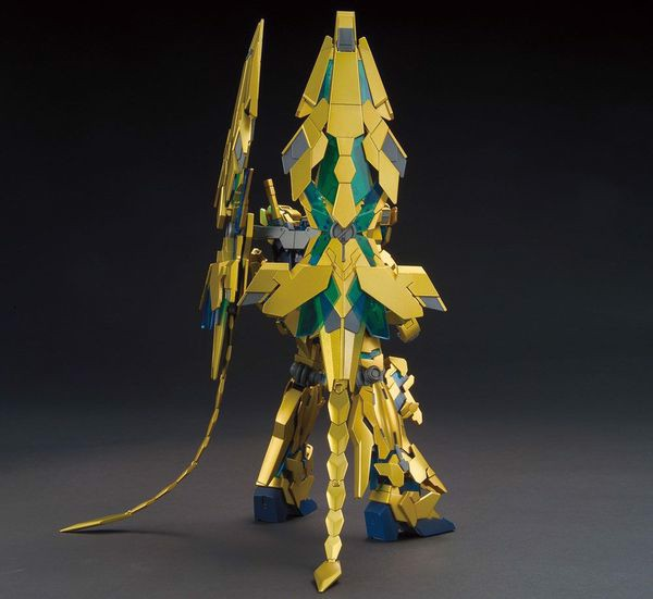 nshop bán Unicorn Gundam 03 Phenex Destroy Mode HG