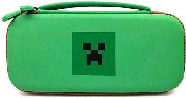 mua bao đựng Nintendo Switch Minecraft Edition phụ kiện cao cấp tại Việt Nam