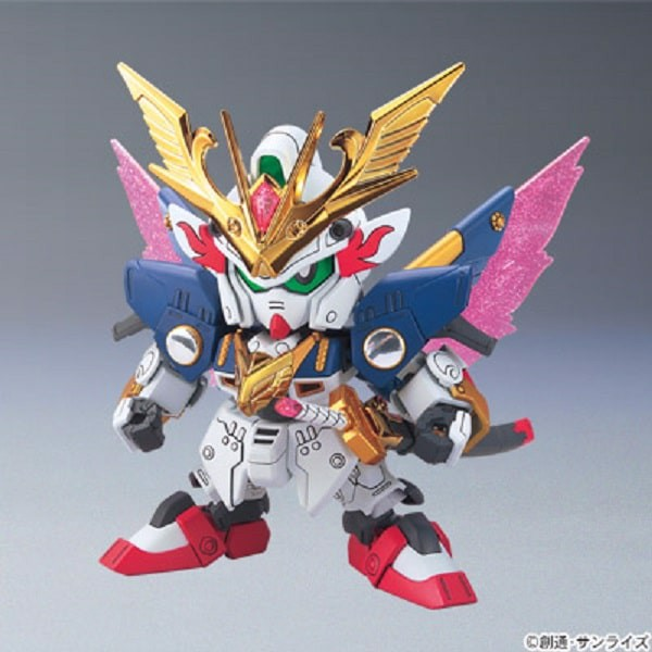 Mua mô hình Musha Victory Gundam SD Legend BB397 chính hãng Bandai Việt Nam